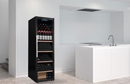 acheter une cave vin en ligne. Black Bedroom Furniture Sets. Home Design Ideas