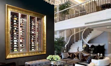 photos de caves vin climadiff ma cave vin. Black Bedroom Furniture Sets. Home Design Ideas