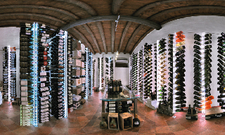 Wine Storage Solutions - My Wine Cabinet