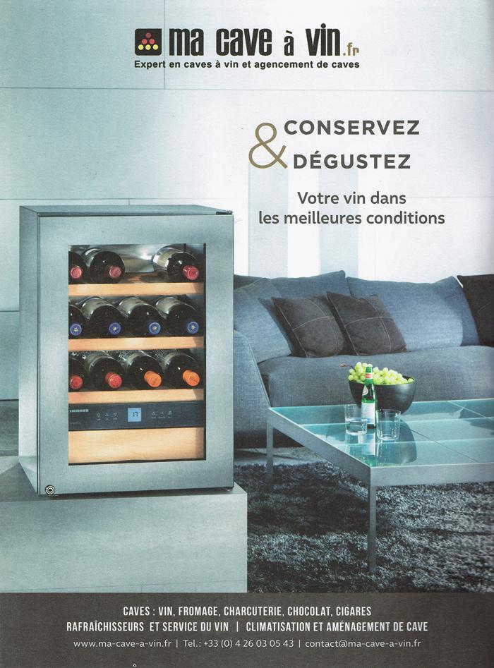 twil ma cave vin. Black Bedroom Furniture Sets. Home Design Ideas