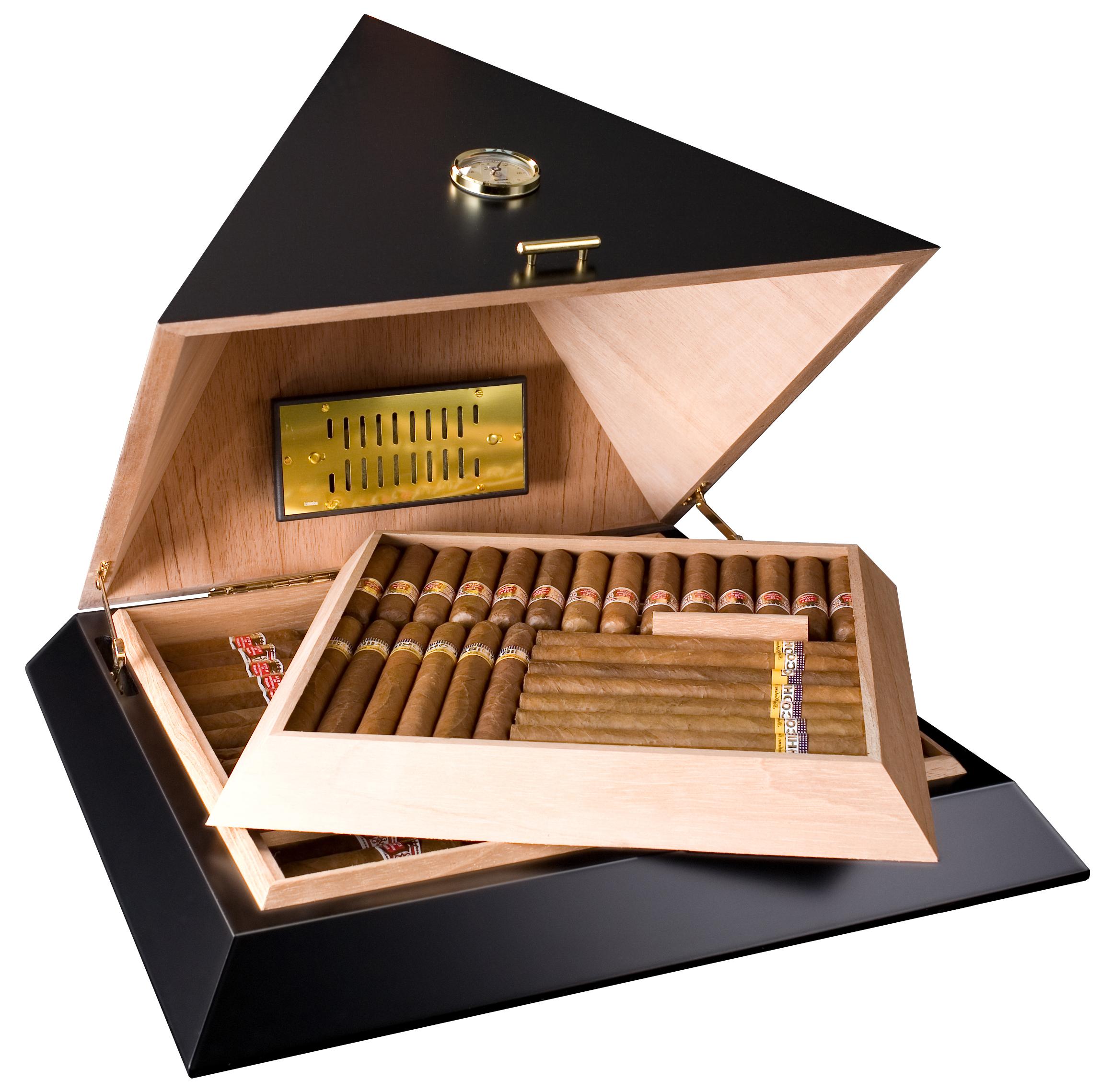 tout savoir sur les caves cigares par ma cave vin. Black Bedroom Furniture Sets. Home Design Ideas