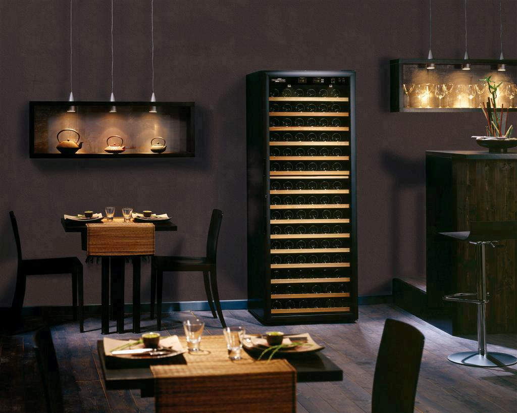 caves vin multi temperatures pour servir le vin bonne temp rature ma cave vin. Black Bedroom Furniture Sets. Home Design Ideas