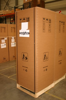 qualit d 39 emballage des caves vin ma cave vin. Black Bedroom Furniture Sets. Home Design Ideas