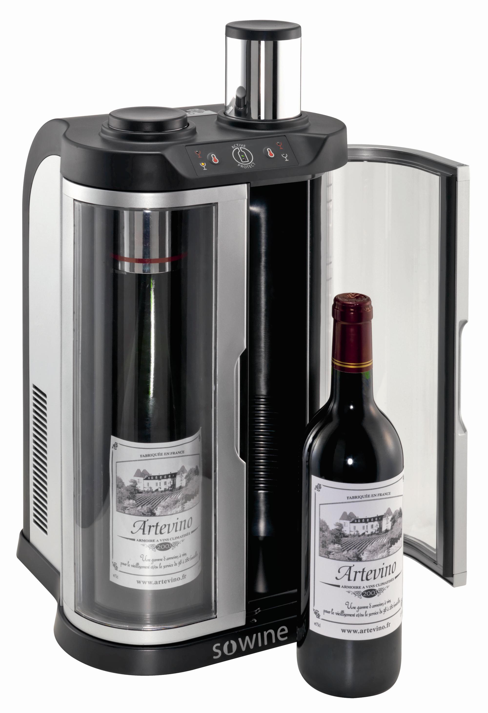 bar vin sowine les cadeaux entreprise de ma cave vin. Black Bedroom Furniture Sets. Home Design Ideas