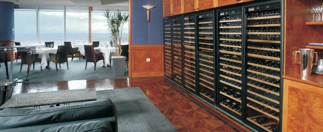 cave vin pour de 250 bouteilles vieillissement conservation avec ma cave vin. Black Bedroom Furniture Sets. Home Design Ideas