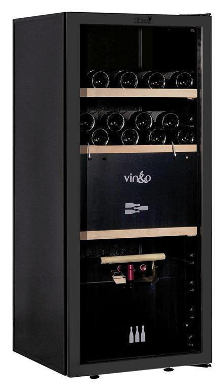 cave vin multi usage cave vieillissement conservation avec ma cave vin. Black Bedroom Furniture Sets. Home Design Ideas