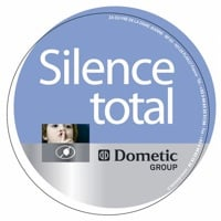Silence total