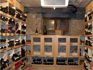 photos de climatiseurs pour cave naturelle ma cave vin. Black Bedroom Furniture Sets. Home Design Ideas