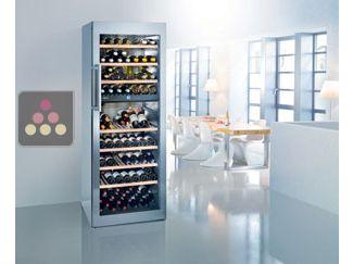 photos de caves vin liebherr ma cave vin. Black Bedroom Furniture Sets. Home Design Ideas