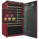 Single temperature wine ageing cabinet ACI-CLI422TC