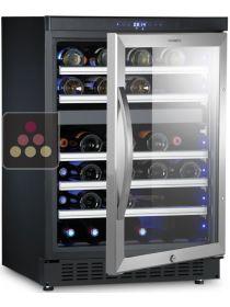 cave a vin multi usage table de cuisine. Black Bedroom Furniture Sets. Home Design Ideas