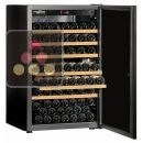 Single temperature wine ageing and storage cabinet  ACI-TRT143TC
