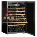 Single temperature wine ageing and storage cabinet  ACI-TRT143TC