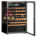 Single temperature wine ageing and storage or service cabinet ACI-TRT146