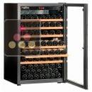 Cave à vin Mono-Température de vieillissement et de conservation ou de service ACI-TRT146