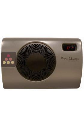 climatiseur de cave naturelle jusqu 39 25m3 refroidissement et chauffage fondis aci fon201 ma. Black Bedroom Furniture Sets. Home Design Ideas