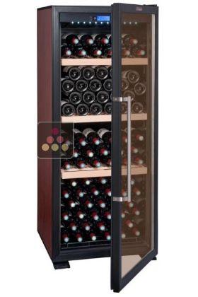 Ancien modèle : Cave à vin Mono Température de conservation ou de service La SOMMELIERE Ma
