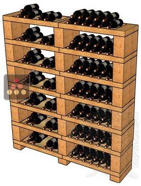 ancien mod le casiers en pierre de tuffeau pour 168. Black Bedroom Furniture Sets. Home Design Ideas