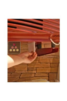 filtre poussi re pour climatiseurs fondis in18 et in25 fondis aci fon252 ma cave vin. Black Bedroom Furniture Sets. Home Design Ideas