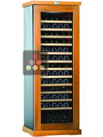 Cave vin service caves de service ma cave vin - Temperature conservation vin ...