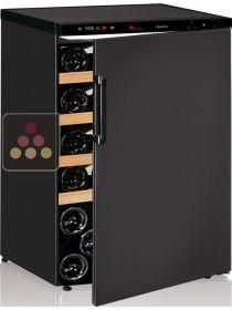 cave vin mono temp rature de vieillissement ou de. Black Bedroom Furniture Sets. Home Design Ideas