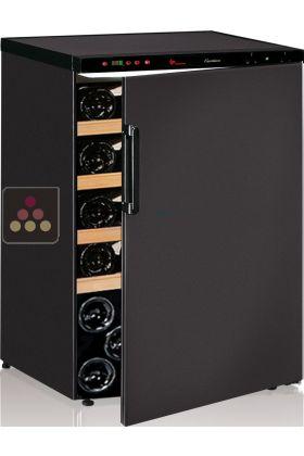 cave vin mono temp rature de vieillissement ou de service calice aci cal100tc ma cave vin. Black Bedroom Furniture Sets. Home Design Ideas