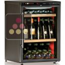 Single temperature wine storage or service cabinet ACI-CAL200