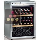 Single temperature wine storage or service cabinet ACI-CAL300