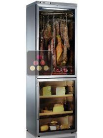 Combin de cave charcuterie et cave fromage jusqu 39 100kg calice aci - Cave affinage fromage electrique ...