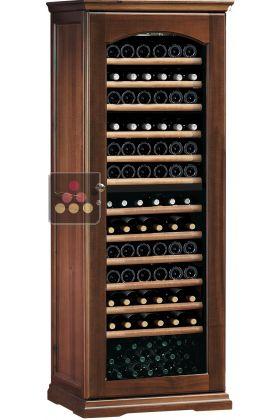 cave vin 2 temp ratures de service et de conservation calice aci cal406tc ma cave vin. Black Bedroom Furniture Sets. Home Design Ideas