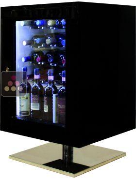 cave vin design de conservation ou de service ellemme aci elm112 ma cave vin. Black Bedroom Furniture Sets. Home Design Ideas
