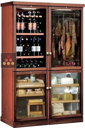 combin gourmand vin charcuterie cigares et fromages calice aci cal735 ma cave vin. Black Bedroom Furniture Sets. Home Design Ideas