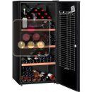 Multi-Temperature wine storage and service cabinet  ACI-CLI600