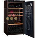 Single temperature wine ageing cabinet ACI-CLI700
