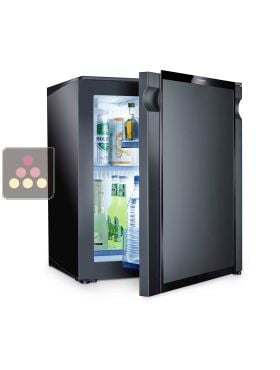 r frig rateur mini bar design 40l dometic aci dom381 ma cave vin. Black Bedroom Furniture Sets. Home Design Ideas