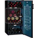 Multi-Temperature wine storage and service cabinet  ACI-CLI486