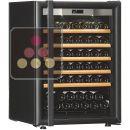 Single temperature wine ageing or service cabinet  ACI-TRT604NC