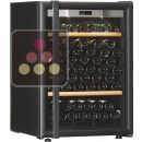 Single temperature wine ageing or service cabinet  ACI-TRT604NM