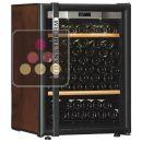 Single temperature wine ageing and storage cabinet  ACI-TRT604TM
