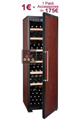 ancien mod le cave vin mono temp rature de vieillissement offre 1 euro 1 pack. Black Bedroom Furniture Sets. Home Design Ideas