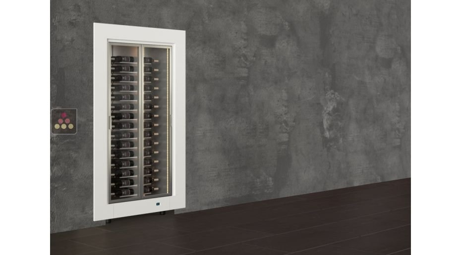 cave vin multi usages de service ou de conservation. Black Bedroom Furniture Sets. Home Design Ideas