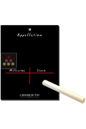 ancien mod le 10 ardoises de cave l 39 atelier du vin ma. Black Bedroom Furniture Sets. Home Design Ideas