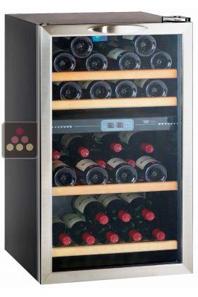 cave a vin qui ne refroidit plus