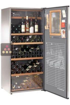 ancien mod le cave vin multi usages de conservation de service des vins chambr s et des. Black Bedroom Furniture Sets. Home Design Ideas