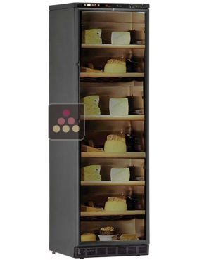Cave fromage encastrable de conservation jusqu 39 90kg calice aci cal74 - Cave affinage fromage electrique ...