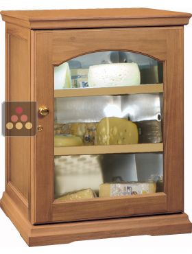 Cave fromage 1 temp rature calice aci cal751 ma cave vin - Cave a fromage electrique ...