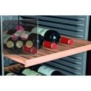 Wooden shelf for the Vinthek range ACI-LIE480