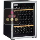 Multi temperature wine service cabinet ACI-ART203