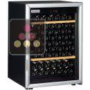 Multi temperature wine service cabinet ACI-ART203