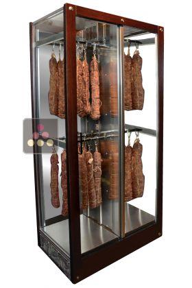 vitrine 3 faces r frig r e de conservation ou de service. Black Bedroom Furniture Sets. Home Design Ideas